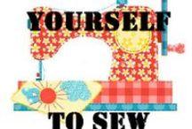 Sewing / by Jacki Bardole