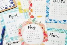 Click, Print, Craft / Welcome to the wonderful world of digital crafting! Get free printables, digital wallpaper and more from JOANN!