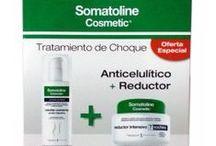 Anticelulíticos Redfarma- farmacias online / Cuida de tu cuerpo y mejora su aspecto gracias a los anticelulíticos que tenemos en Redfarma.