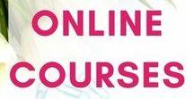 Blogging Courses / blogging, classes, education, make money blogging, how  to blog, start a blog, free courses, online courses, learn to blog, social media, email marketing