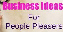 Business Ideas / Business ideas, small business, entrepreneurship, side hustle, work from home, work at home, WAHM, mompreneur, start a business, start a biz