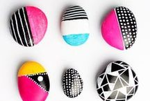 Crafty Loves / I love these crafts and want to try them myself!
