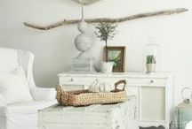 living / spaces i love