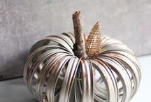 Fall DIY / Fall decor, crafts, printables, and more!
