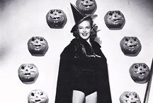 Halloween / by Rachel & Riley
