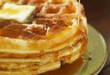 Breakfast / by Cupcake Diaries (Food and Recipes)