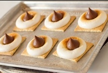 The One All About S'mores / by Cupcake Diaries (Food and Recipes)