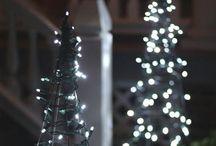 Christmas: Deck the Halls / Christmas decor and gift ideas / by Rachel & Riley