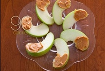 Snacks / by Cupcake Diaries (Food and Recipes)