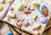 Easter Recipes / Easter recipes from breakfasts to desserts to Easter dinner!