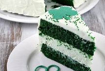 St. Patrick's Day / by Cupcake Diaries