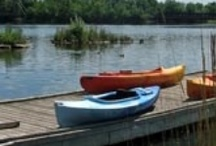 Favorite Peterborough places / Some local favourite spots in Peterborough and the Kawarthas