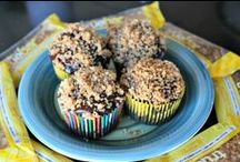 Gluten Free Recipes  / Here are a collection of gluten free recipes!  / by Bakery On Main