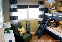 Kale's Room / by Whitney Rinas