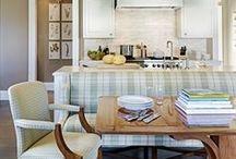 kitchen / by Emily Jean Foltz