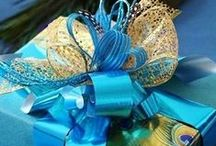 Gift-Wrap / by Wakana NAKAO