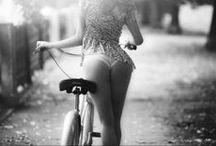 bike / i want to ride my bicycle, I want to ride my bike