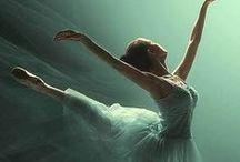 Ballerinas / by Sarah Jaeger