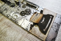 Tags / by Tim Holtz