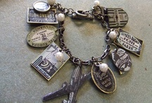 Jewelry / by Tim Holtz