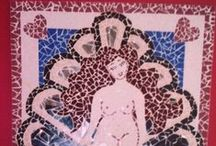 Mosaic Magic / by Sarah Jaeger