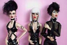 Dames & Dolls / by Sarah Jaeger