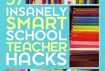 A Teacher's Bag of Tricks / This board is geared towards the elementary grades (K-6) all subject areas!  / by Michaela Almeida