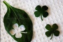 St. Patricks Day / by Kate Holbrook