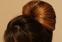 Cute Hair / by Kate Holbrook