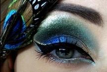 Awesome Make-Up / by Kate Holbrook