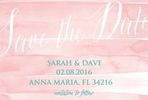 Wedding Free Printables / Wedding Chicks Free Printables allows you to create your own personalized stationery!