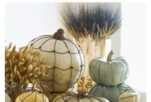 Halloween Decorating / by Artemis Apollo