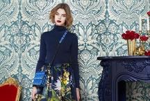 Editorial Fashion / by Artemis Apollo