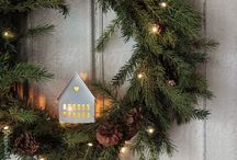 holidays / by Erin Gray