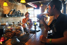 MPLS Eats + Drinks / Visiting MPLS? Go here. / by alexinthecity | Alexandra Heide