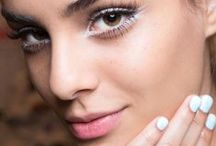 Beauty / The latest trends in #beauty, #nails, #make-up, & #skincare.