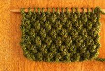 Knitting / Knitting: stitches, yarn, patterns, etc.
