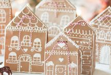 Christmas / Christmas decor, Christmas projects, gift wrapping ideas.