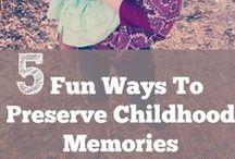 Parenting / Parenting Tips Tricks and Ideas