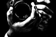Cameras / I knew we were in trouble when we met each other / by Simone da Silva