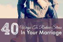 Marriage / Everything awesome about being married. Tips, articles, pictures, and more.