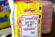 Valentine's Day DIY / Valentine's Day crafts, valentine ideas, activities, and more! / by Cupcake Diaries (Food and Recipes)
