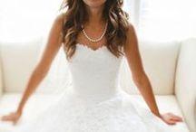 Wedding Gowns / by wedding chicks