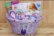 DIY Easter Basket Ideas / DIY Personalized Creative Beautiful Fun Easter Baskets.