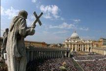Catholic conversion stories