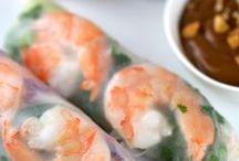 Seafood / by Sarah Jaeger