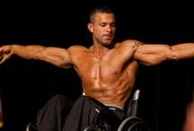 Bodybuilding Memes / Funny memes of bodybuilders, gym funnies.