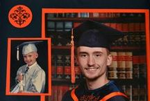 School & Graduation Scrapbook Layouts / My favorite school scrapbooking layouts and graduation scrapbooking layouts.School & Graduation Scrapbook Inspirations. Graduation & School Scrapbook Tutorials.