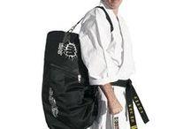 Equipment Bags / Martial Arts & MMA Equipment Bags