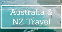 Australia & New Zealand Travel Inspiration & Travel Tips / I was born in Melbourne and have also lived in Sydney. I visit both cities at least once every two years so keep up to date! This board has luxury travel blog posts I rate, travel tips, travel inspiration and more. Sydney travel, new south wales travel, Melbourne travel, victoria travel, New Zealand travel, Adelaide travel, South australia travel, Perth travel, western australia travel, Tasmania travel, Queensland travel, brisbane, Uluru, the Great Barrier Reef, Kangaroo Island and much more